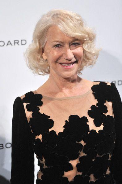 2011+National+Board+Review+Awards+Gala+Inside+Dame Helen Mirren
