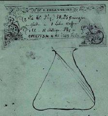 Erlenmeyer flask - Wikipedia