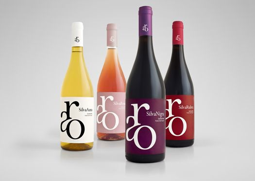 WINE LABELS//CANTINE RAO