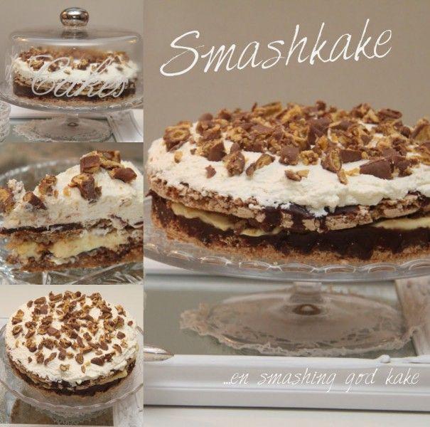 My Little Kitchen   Smashkake