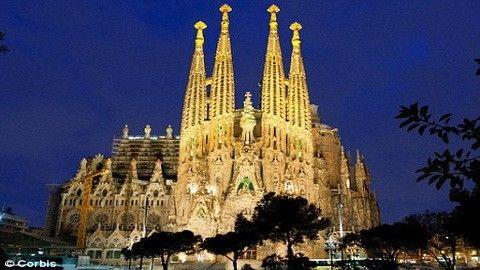 12 HARI – EXPLORE SPAI PORTUGAL + FLAMENCO SHOW (sagrada)