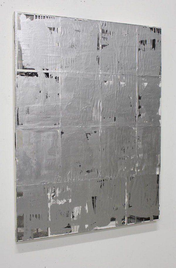 John Beech Galerie Les Filles-du-Calvaire Paris