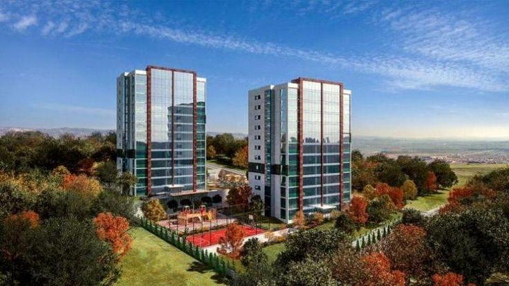 Alpuka İnşaat tarafından Ankara İli, Çankaya İlçesi,Yaşamkent Mahallesi'nde hayata geçirilen Park Aluna Yaşamkent projesinde 120 ay vade ile daire sahibi olma fırsatı sunuluyor. Tamamı 4+1 dairelerden meydana gelen Alpuka Park Aluna projesinde yer alan dairelerin alanları ise 355 metrekare olarak tasarlandı. 13 katlı 2 bloktan meydana gelen Alpuka Park Aluna projesinde satılık daire fiyatları 790 bin TL'den başlıyor 950 bin TL'ye kadar yükseliyor. Alpuka Park Aluna projesinde 5 y...