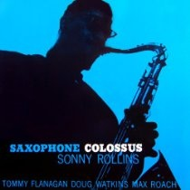 Sonny Rollins: Colossus $4.45