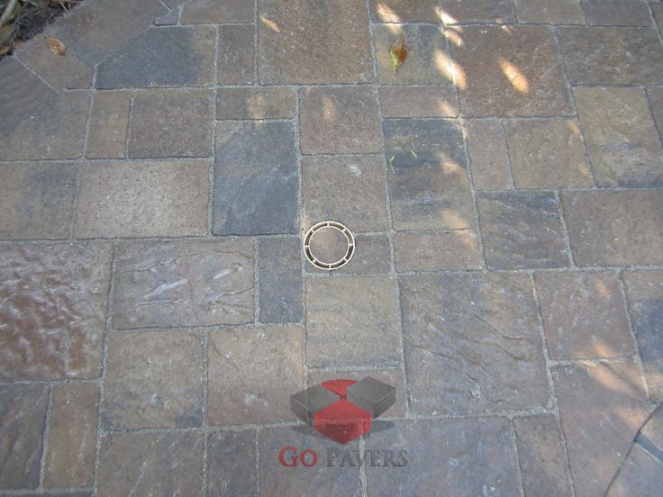 17 best images about patio projects go pavers on for Belgard urbana pavers