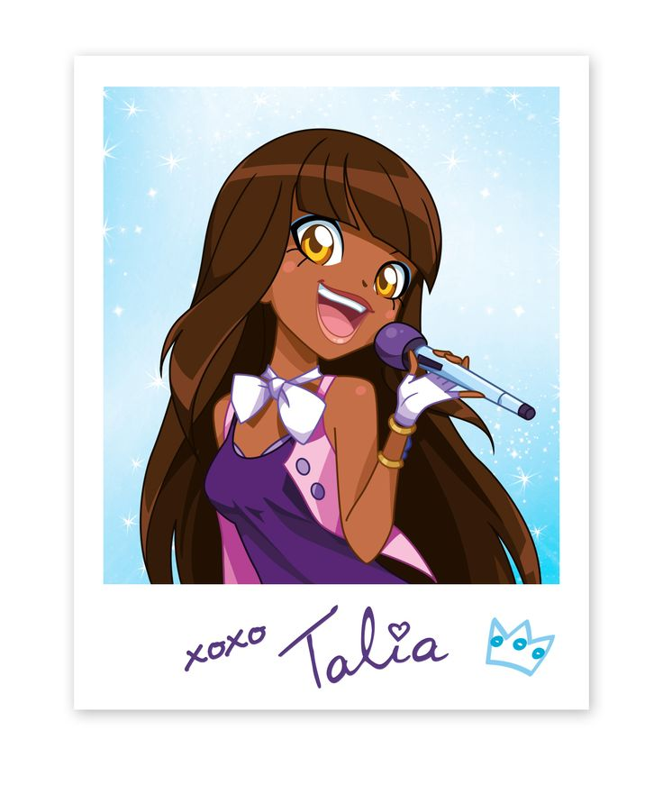 Super 74 best Lolirock images on Pinterest | Magical girl, Glitter force  TS76