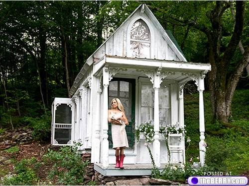 1000 images about Tiny Houses on Pinterest Tiny homes on wheels