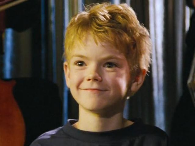 """I got: Sam, """"Love Actually""""! Which Thomas Brodie-Sangster Are You?"""