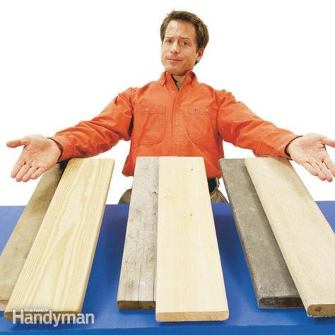 Which is the best decking material—cedar, pressure-treated or composite lumber? We compare their durability, appearance and cost.