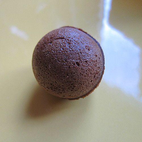 Schnelle Schoko-Cake-Pops aus dem Cakepopmaker