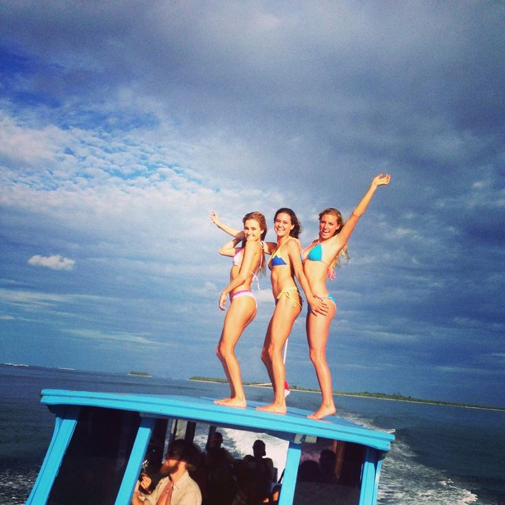 Strictly's nadiya bychkova wows in a skimpy bikini during trip to the beach