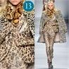 La giacca leopardata