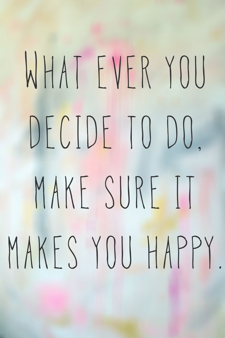 monday motivation : choosing happiness #motivation #quote