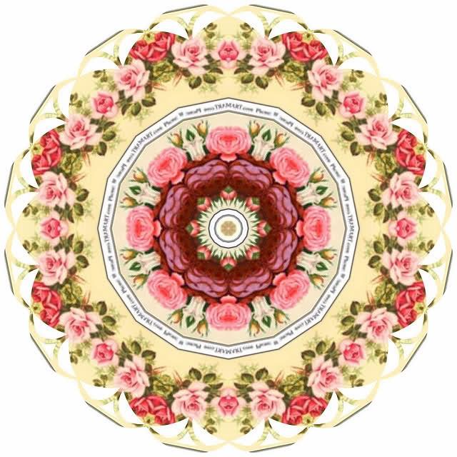 Variet de l minas para decoupage dibujos flores for Laminas para pared