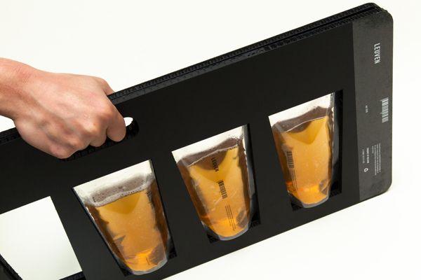 LEUVEN Beer Packaging