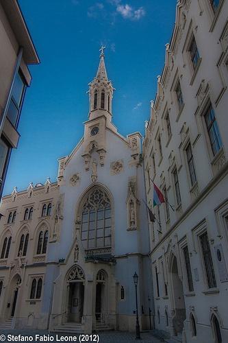 Sopron, Orsolya tér