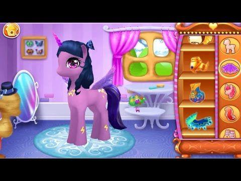 [HD] 리틀포니 트와일라잇 스파클#1 little pony Twilight Sparkle  Мой маленький пони マ...