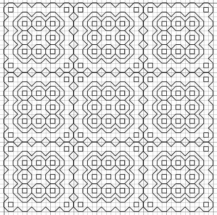 imaginesque free blackwork embroidery patterns