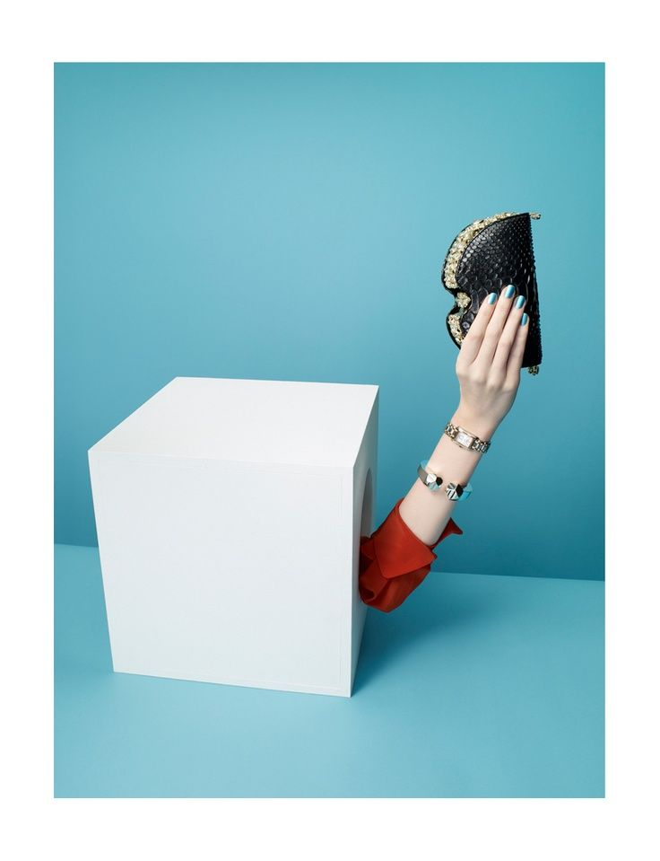 Fashion still life #clutch #still_life #fashion