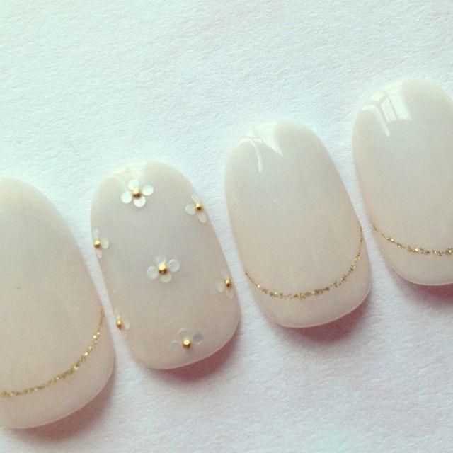 sweet#nail #uka #ネイル