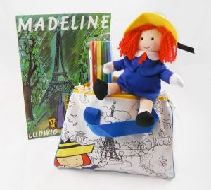 10 best images about Madeline on Pinterest