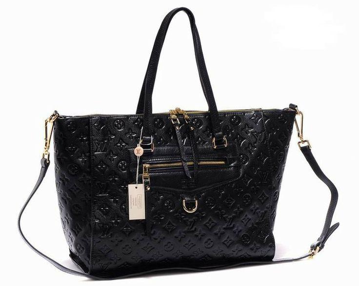 Louis Vuitton 95188 Monogram Empreinte Handbag http://www.cent-store.com/louis-vuitton-2012-new-arrivals-c-1_20_9_24_27.html