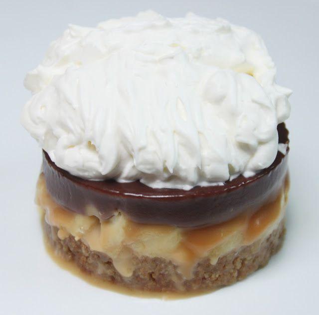La Cuisine de Bernard: Le Banoffee Pie