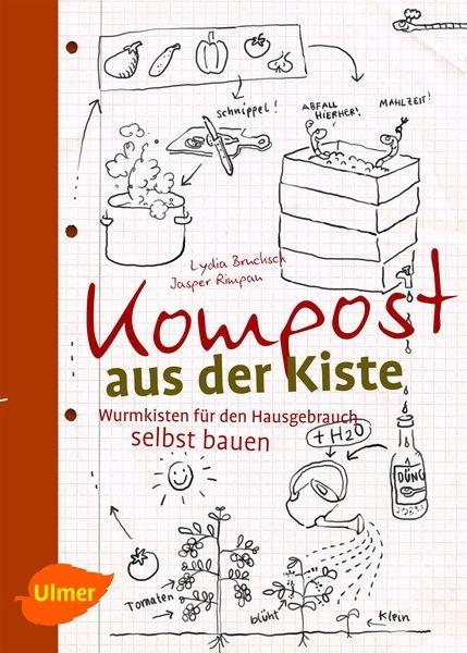 Più Di 25 Fantastiche Idee Su Selber Bauen Komposter Su Pinterest ... Bio Komposter Aus Holz Selber Bauen Anleitung In Einfachen Schritten