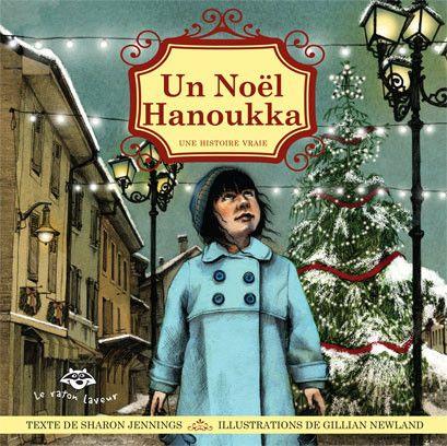 Sharon Jennings Est-il encore possible d'écrire une histoire de Noël valorisant les traditions à l'heure du politiquement correct et des accommodements raisonna