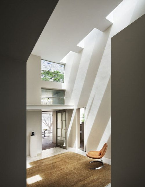 17 best images about natural light architecture calgary skylights on pinterest sustainable - Skylight house plans natural light ...