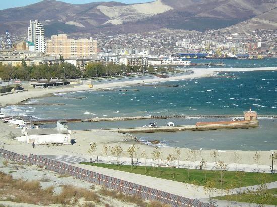 Novorossiysk – Russia