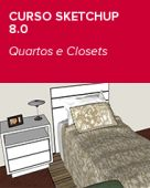 Curso-Sketchup-Quartos-e-Closets