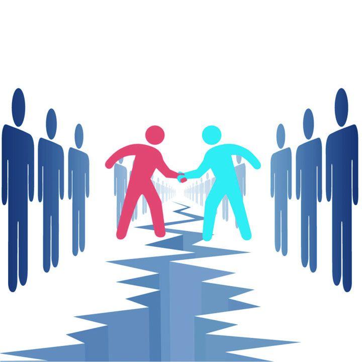 Il compromesso come elemento fondamentale di un accordo o come concessione reciproca tra le parti per evitare uno scontro. Leggi le frasi sui compromessi, cose che nella vita di ognuno si verificano inevitabilmente. Ciò che cambia è il modo di affrontarli e il senso che gli si attribuisce.