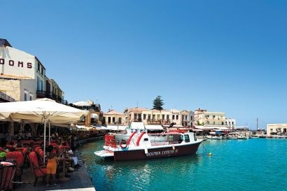 Bargain Holidays Rethymnon | Crete | Greece