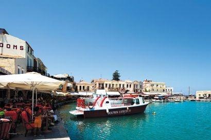 Bargain Holidays Rethymnon | Crete | Greece