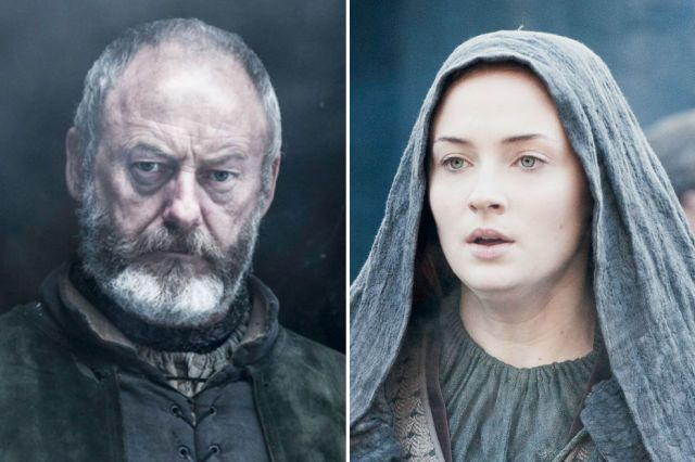 Game of Thrones season 6 spoiler: How the hell do these two characters meet in the North?  - DigitalSpy.com