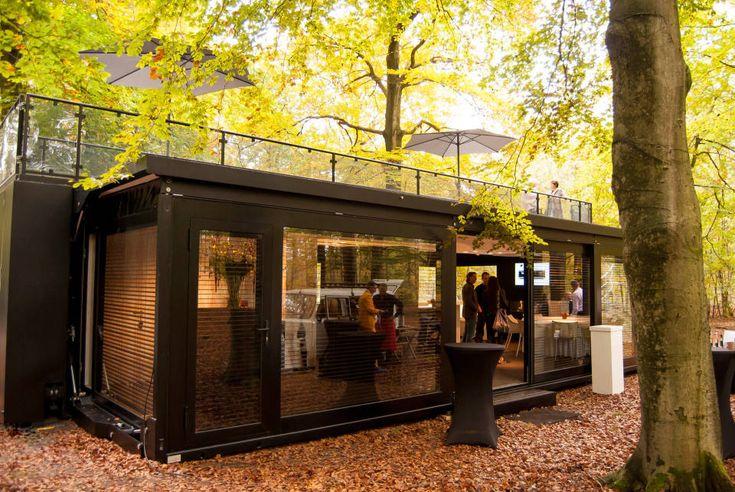 Terra Paviljoen als leverancier voor jullie bruiloft? Bekijk hier foto's, mogelijkheden en prijzen voor Terra Paviljoen. Ervaring met Terra Paviljoen? Deel hem met anderen!