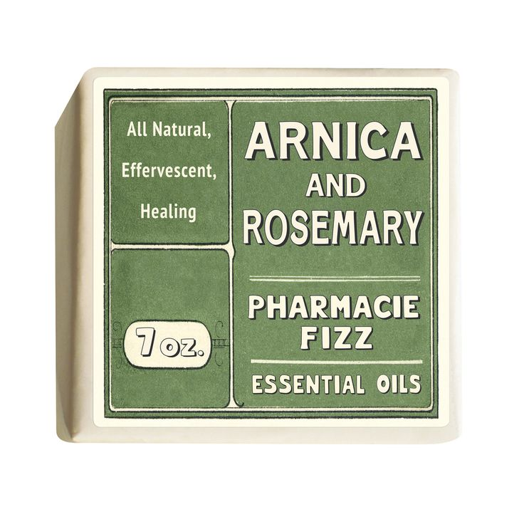 Check out Pharmacie Fizzie Arnica & Rosemary at goop.com!'