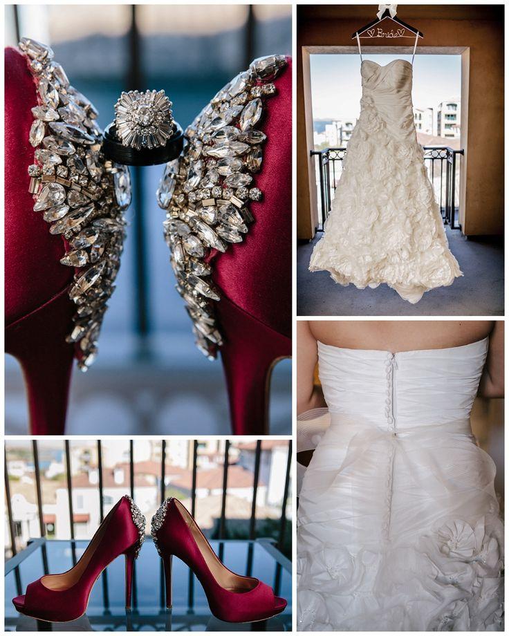 17 Best Images About Hilton Lake Las Vegas Wedding On