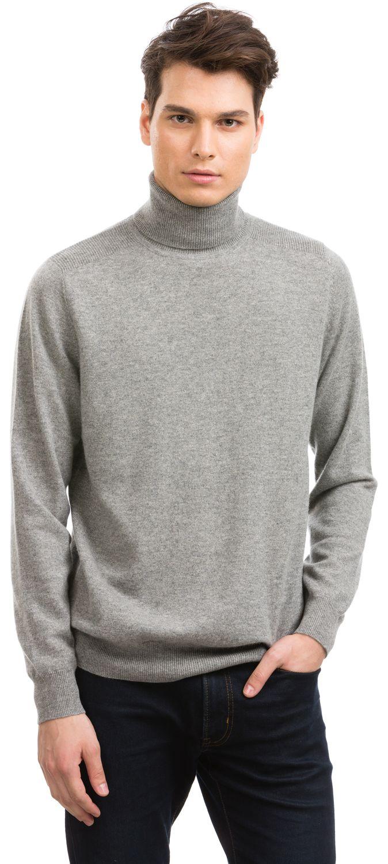 76 best Men's Turtleneck images on Pinterest | Cashmere, Fashion ...