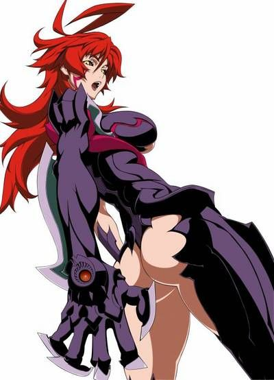 24 best images about witch blade the anime show on pinterest