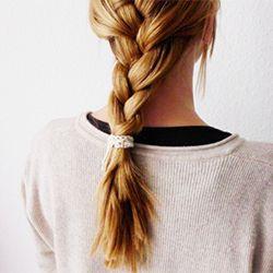 diy hair bands, crochet - curiousandkatkat