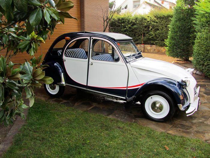 Catawiki Online Auction House Citroen 2 Cv Azam 6 1967 Amazing Cars Citroen Citroen 2cv