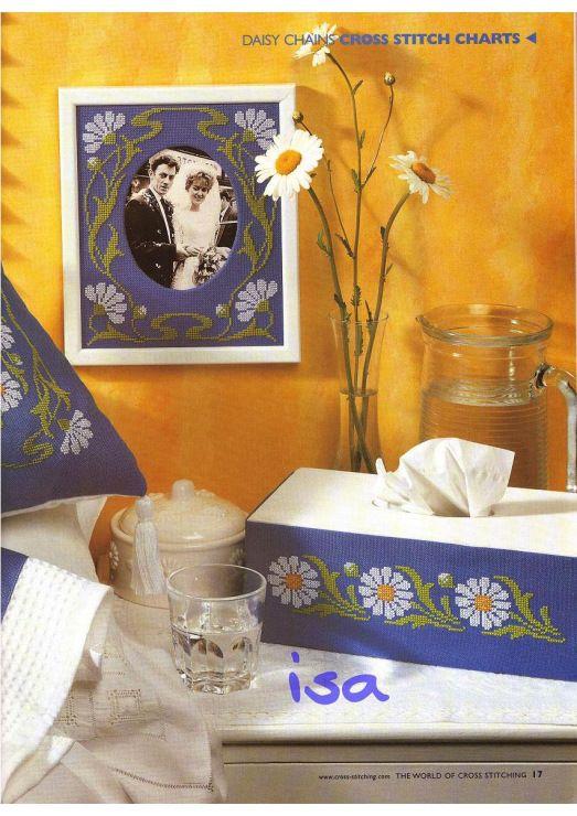 Gallery.ru / Фото #7 - The world of cross stitching 036 сентябрь 2000 - WhiteAngel
