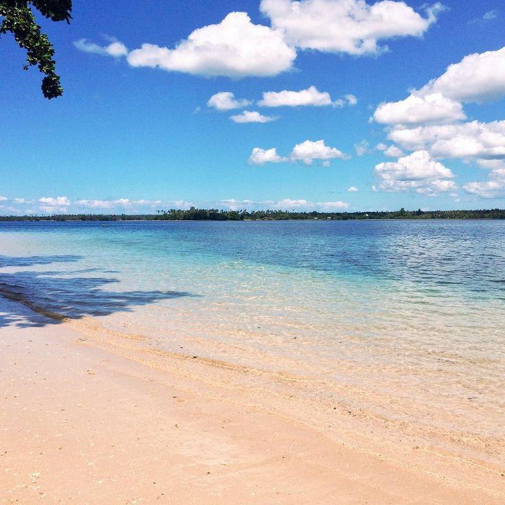 #kupakupa #beach #whitesand #bluesea #blueocean #sea #halmahera #maluku #indonesia #latepost