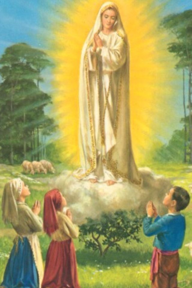 OL of Fatima