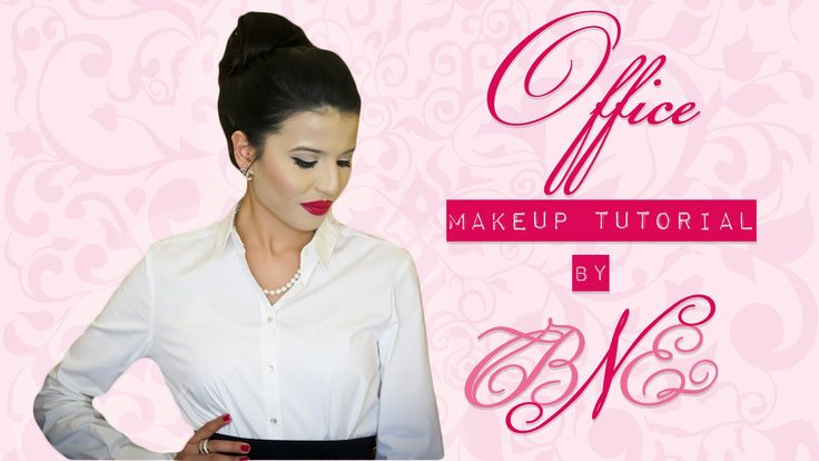 In my first tutorial for 2016, I share my Office Makeup Look. I hope that you had a wonderful holiday and are energised for the year ahead. In the corporate field having confidence is key and in addition to aiming to reach your full potential in your specialty, being well dressed is an important factor too. I have some makeup tips to assist you when getting ready for a presentation, conference or your every days in the office.
