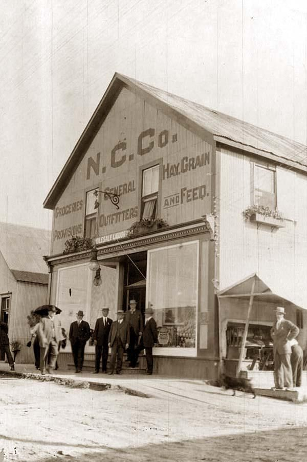 1000 Images About Old Grocery General Stores On Pinterest