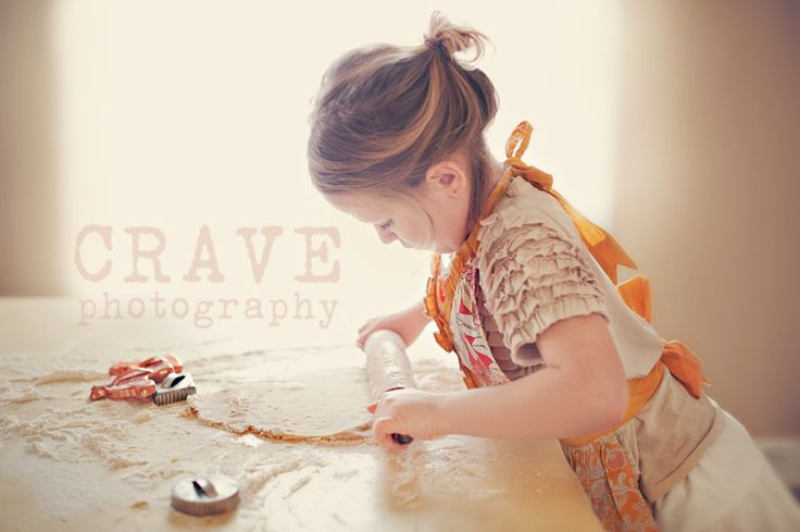 This session inspires me to take more everyday photos of my family!  Photos by Crave Photography