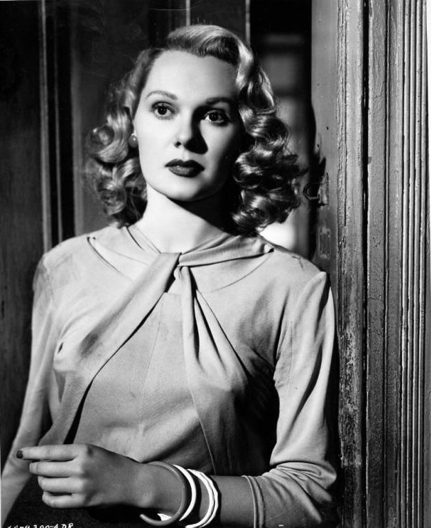 Remarkable 1000 Images About 194039S Hairstyles On Pinterest Ginger Rogers Short Hairstyles Gunalazisus
